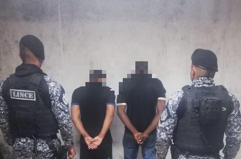 Unas 10 personas fueron detenidas durante el operativo 'Marfil'