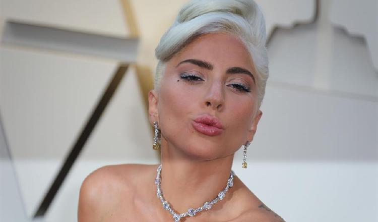 Lady Gaga. EFE