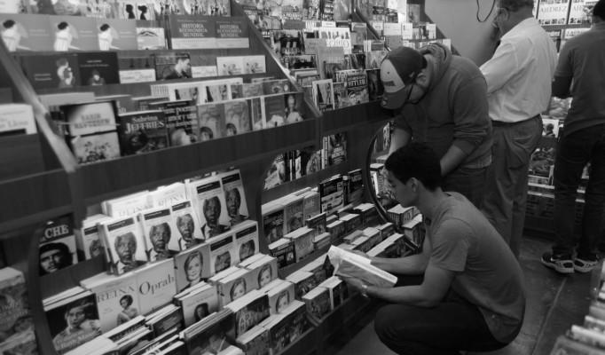Con los sucesos que se viven, existe la alternativa para adquirir libros en tiendas 'online'. La Feria Internacional del Libro de Panamá 2020, se realizará de forma virtual en agosto. Foto: Archivo.