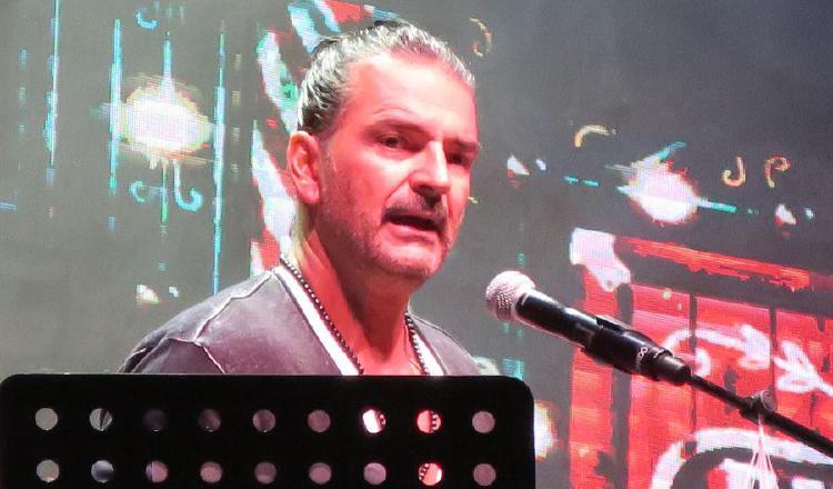 Ricardo Arjona. EFE