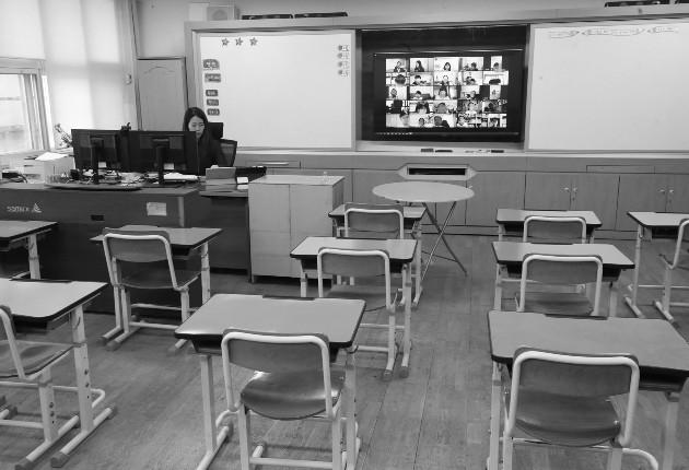 Sí, en estos momentos, necesitamos de profesionales de la educación cónsonos con el siglo XXI, es el tiempo perfecto que se demuestren esas destrezas. Foto: EFE.