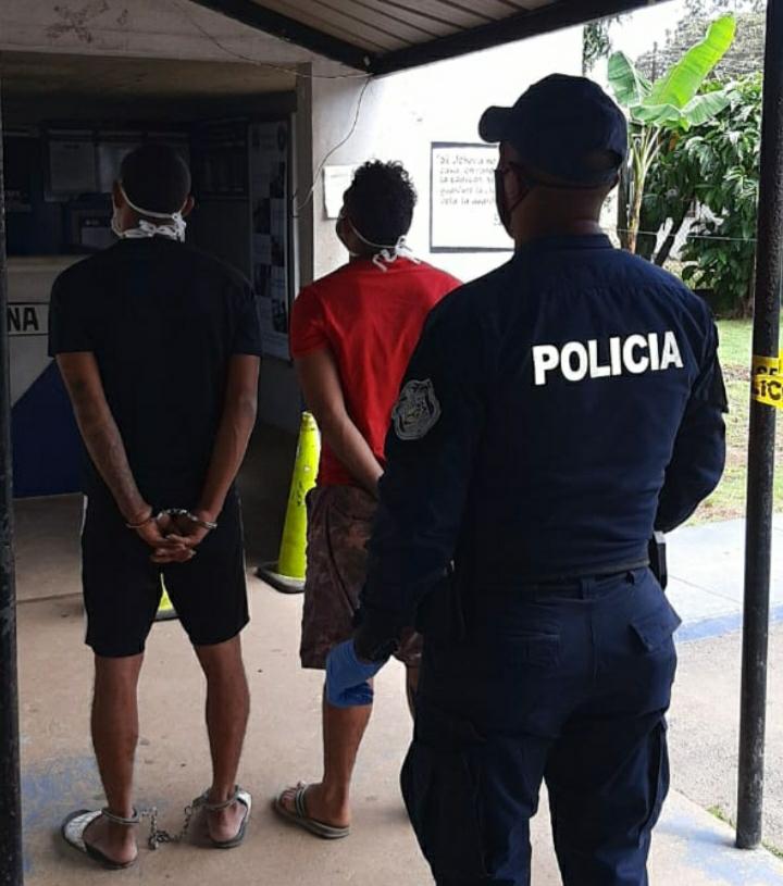 La policía Nacional resaltó el trabajo que realizan y que las rondas por las unidades continuarán en el sector para evitar este tipo de actividad delictiva.