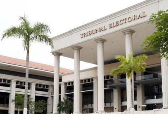 El pleno del Tribunal Electoral decidió cerrar temporalmente la su sede en Barú, provincia de Chiriquí.