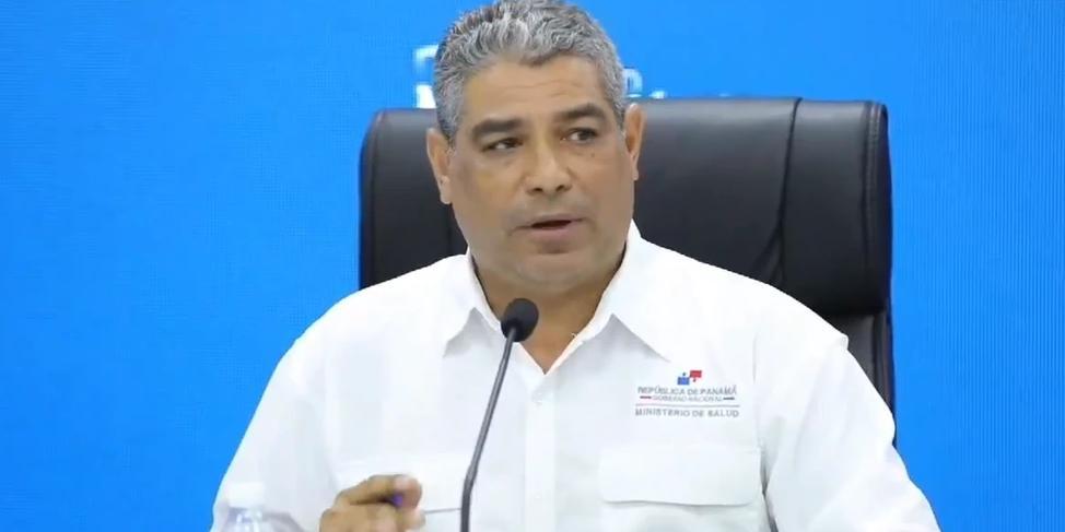 El ministro de Salud, Luis Francisco Sucre anunció que se analiza la posibilidd de decretar cuaretena total los fines de semana en tres provincias más.