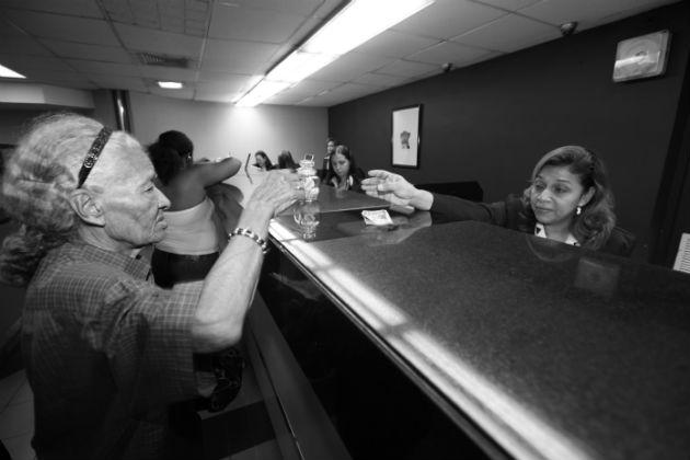 Panamá ha empleado varios programas de subsidios para mejorar la condición de equidad en la distribución del ingreso entre los ciudadanos, entre ellos 120 a los 65. Foto: Archivo.