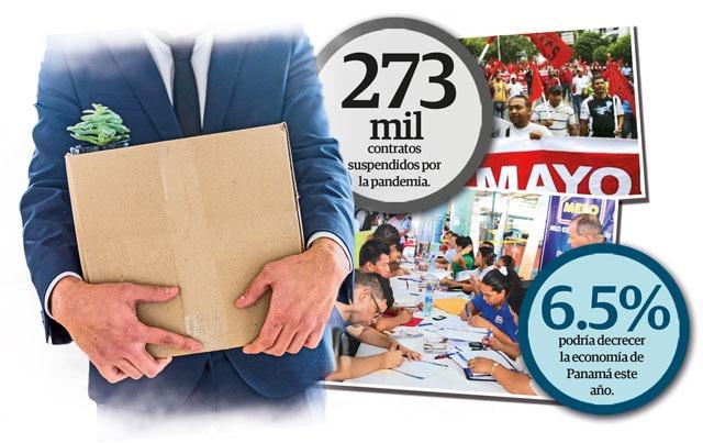 Economista hace referencia a la rigidez en el Código de Trabajo y el costo que representa en Panamá cumplir con estas normas.