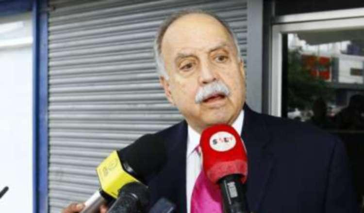 Guillermo Cochez ha presentado varias denuncias en este caso.