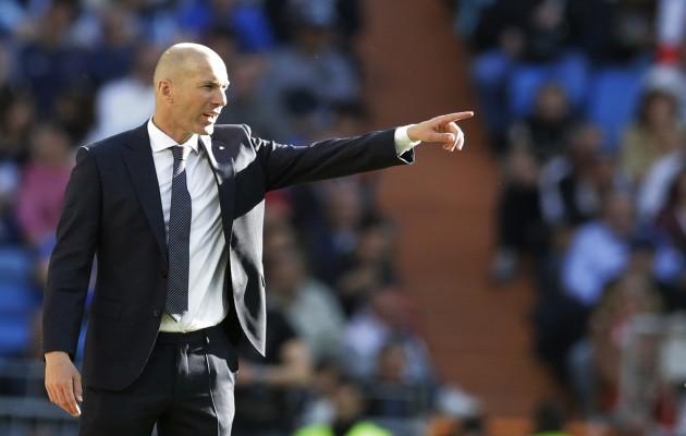 """El equipo merengue ha logrado conquistar su liga número 34 de la mano del apodado """"el mago""""."""