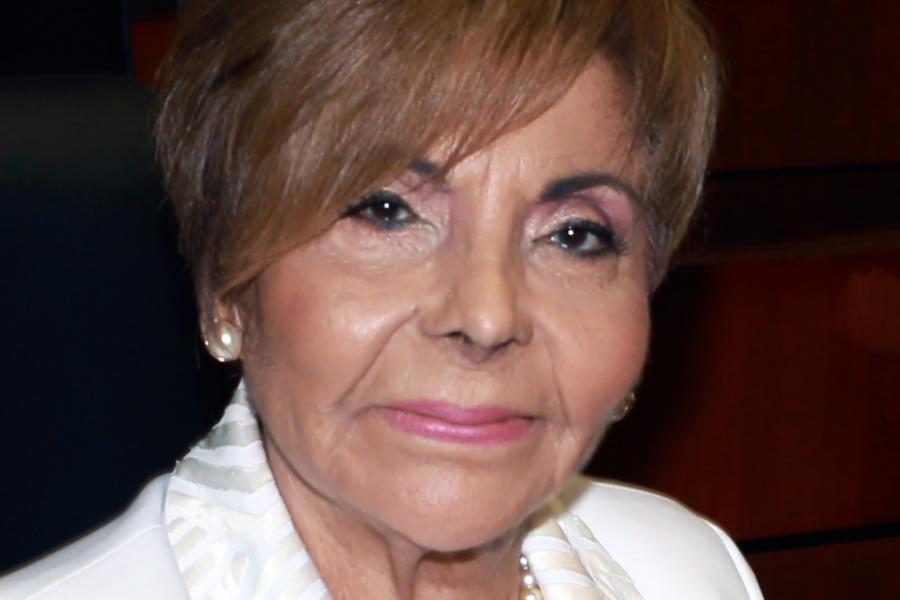 Mayín Correa solicita al Tribunal Electoral  que se busquen los mecanismos adecuados para escoger los suplentes.