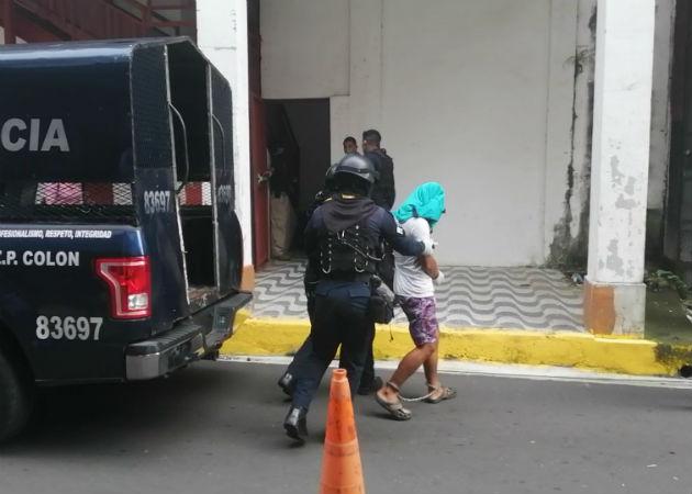 La defensa de Miguel Almanza logró una audiencia para el próximo 7 de agosto.