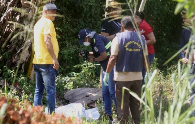Capturan a sospechoso del crimen de un menor en Villa Carmen, La Chorrera. Foto Archivos