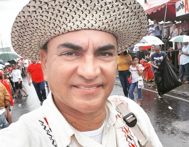 Kendal Royo cautivó por muchos años el público del programa 'Hecho en Panamá'. Foto: Instagram