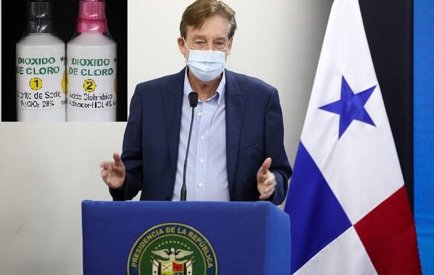 Xavier Sáez-Llorens está preocupado por la proliferación de
