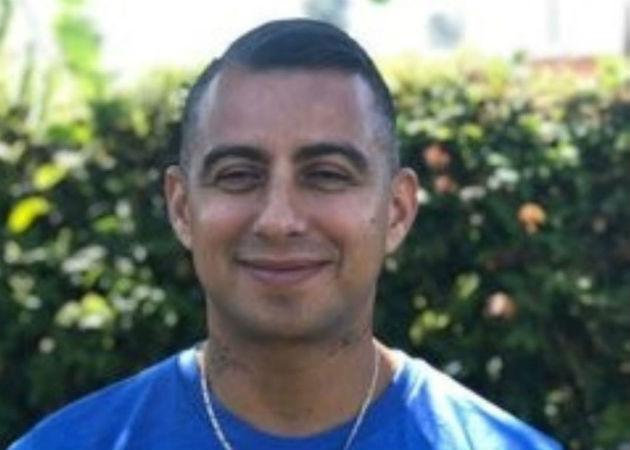 Arturo Jiménez pasó 25 años de su vida en la cárcel acusado de un crimen que no cometió, ahora es un hombre libre. Foto: EFE..