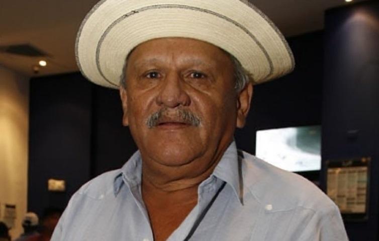 Toñito Vargas. Foto: Redes Sociales
