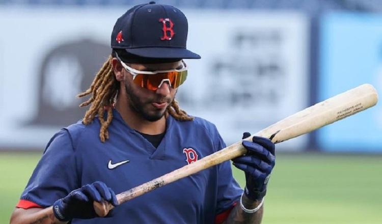 Araúz se gana la confianza en Boston.