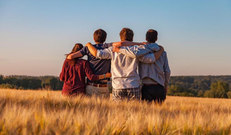 Ellos se oponen a las responsabilidades que le llegan del marco familiar. Foto: Pixabay
