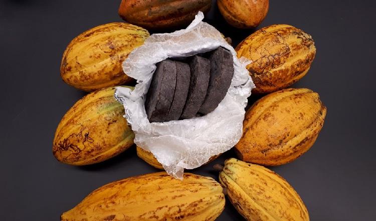 El aroma y el sabor de la semilla del también conocido 'oro negro' son únicos.  Cortesía