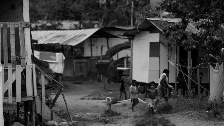 Resulta fundamental establecer los mecanismos que han hecho que Panamá, considerado como de altos ingresos, sea incapaz de satisfacer las necesidades básicas de la población. Foto: EFE.