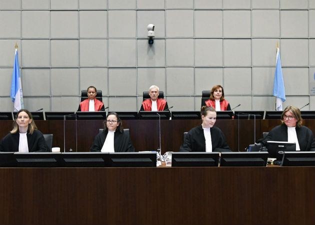 El líder de Hizbulá, Hasan Nasralá, advirtió el lunes, de que ignoraría el veredicto que fuera dictado, al considerarlo