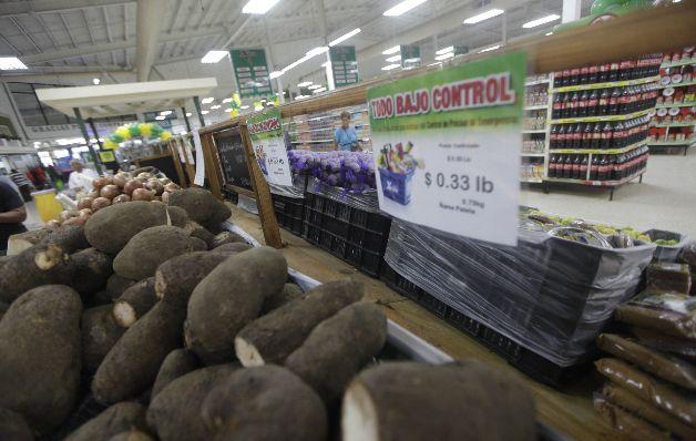 Los representantes de los productores de ñame consideran como contrabando las acciones y los perjuicios que ocasiona a su producción.