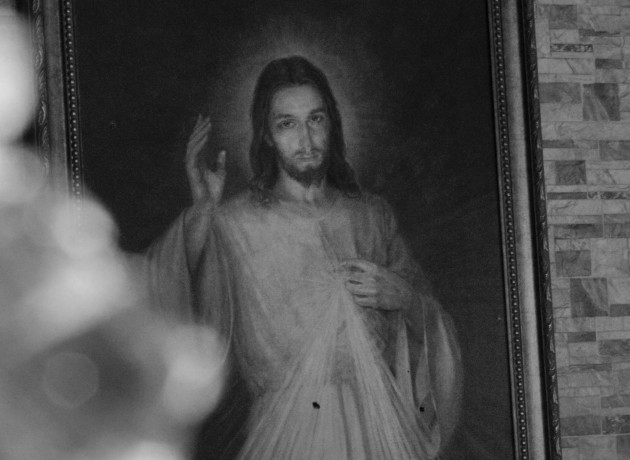 Jesús es nuestro mejor modelo sobre la fidelidad. La fidelidad implica un sacrificio muy grande. En el caso de Jesús, hasta dar la vida. Foto: EFE.