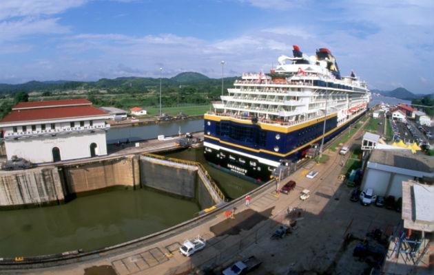 Los tránsitos en el Canal de Panamá aumentaron de 845 en junio a 933 en julio, y agosto está mostrando una tendencia similar.