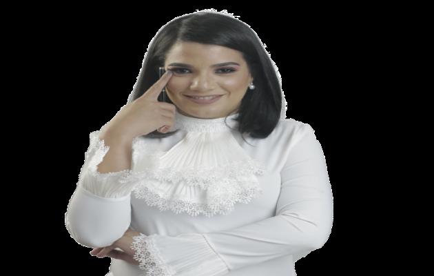 Keila González ha escrito dos libros de emprendimiento y ofrece seminarios y conferencias. Foto/ Keila González. (Cortesía)