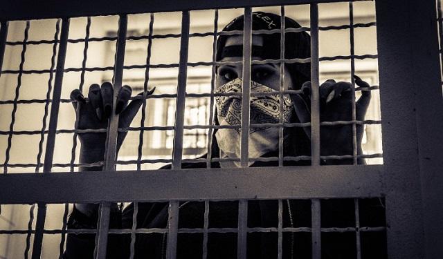 Privadas de libertad. Foto: Ilustrativa / Pixabay