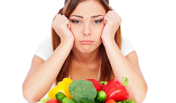 Pruebe nuevas frutas y verduras. Pixabay