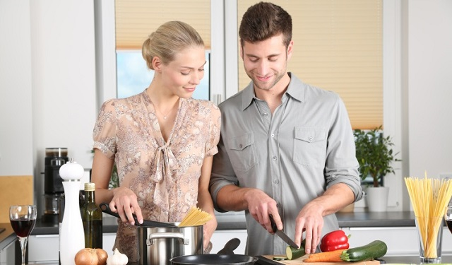 Detalle los utensilios e ingredientes que se utilizaran en la receta. Foto: Ilustrativa / Pixabay