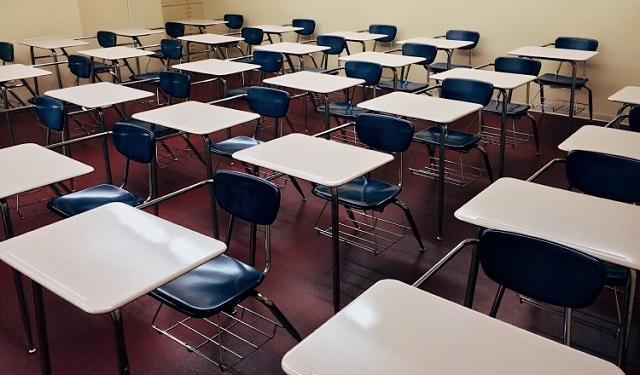 La COVID-19 obligó el cierre de los centros educativos. Foto: Ilustrativa / Pixabay