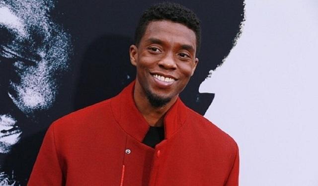 Chadwick Boseman ganó cinco premios por su participación en la cinta 'Black Panther'. Foto: Instagram
