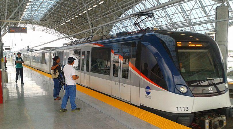 El Metro de Panamá está listo para recibir a más usuarios desde el lunes 7 de septiembre.