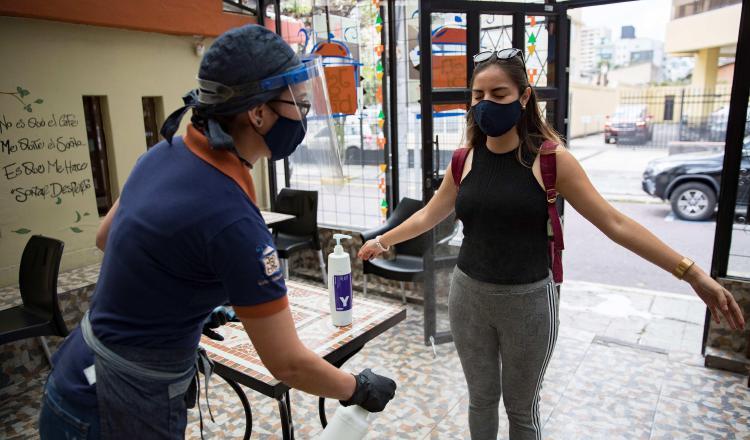 El turismo es el primer sector de la economía dominicana. EFE