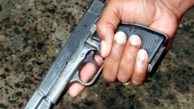 Continúanlas investigaciones por el caso de armas y drogas que se registró el 1 de septiembre en Pacora.