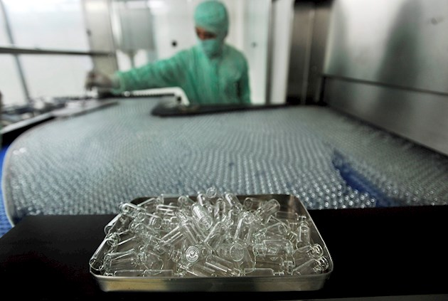 El proyecto ha sido desarrollado de forma conjunta por las universidades de Xiamen (sudeste) y Hong Kong y la compañía biotecnológica pequinesa Wantai.