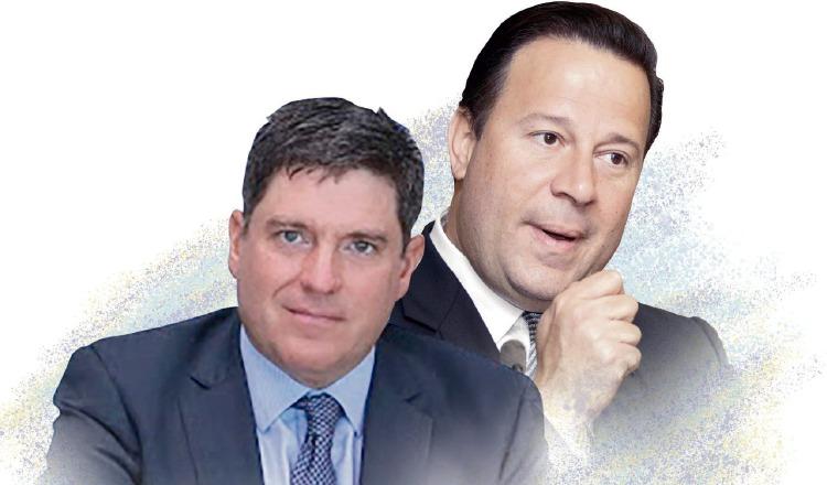 Carlos Duboy, exgerente de Tocumen S.A. durante el Gobierno de Juan Carlos Varela, aún no es llamado a indagatoria por el caso Odebrecht.