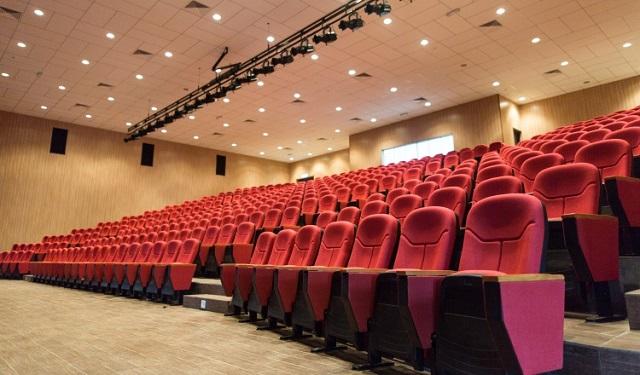 Los cines están preparados con todas las medidas de bioseguridad. Foto: Ilustrativa / Pixabay