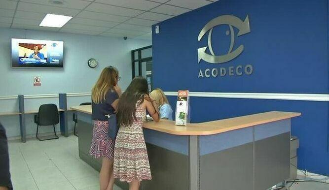Acodeco advierte a los consumidores que los abonos como son pagados a plazo, requieren que las condiciones sean estipuladas por escrito.