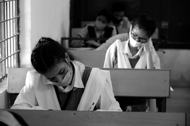 Este recurso en la educación llevará al estudiante, desde la temprana edad, a conocer sus fortalezas, oportunidades y amenazas, para saber hacia dónde quieren ir y cuál es su norte. Foto: EFE.