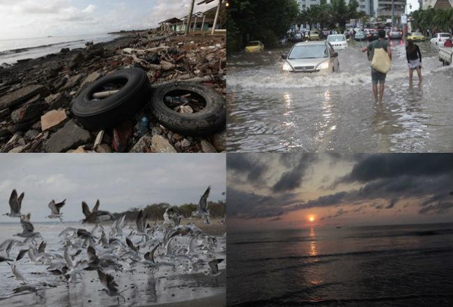 Panamá avanza en una nueva etrategia, en la lucha contra el cambio climático.
