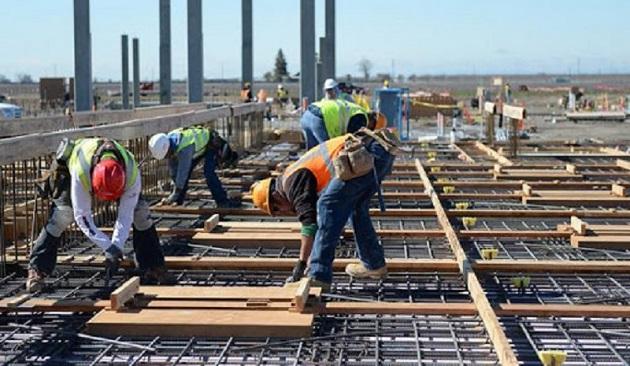 En agosto, la fuerza laboral de Florida creció un 1.4%. EFE