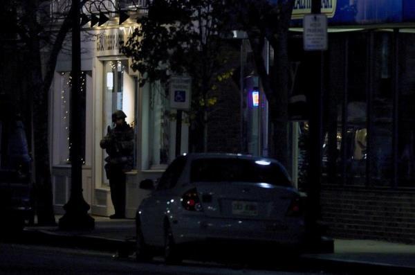 No se han efectuado detenciones y ni siquiera se sabe si hubo uno o más autores de los disparos. FOTO/EFE