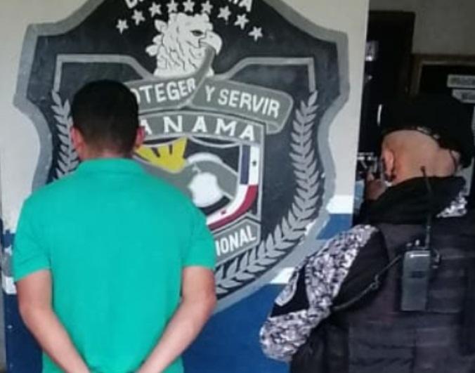 El sujeto una vez finalizada la audiencia fue trasladado al centro penal de varones ubicado en el corregimiento de Chriquí, mientras que la víctima recibe tratamiento psicológico por especialistas.