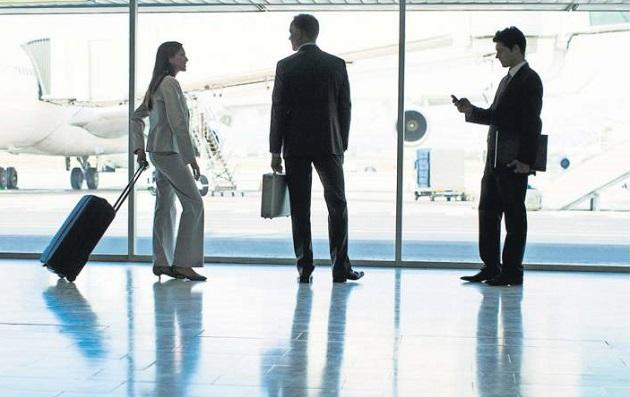 Los líderes del sector de viajes manifestaron su reserva frente al crecimiento de los viajes y, de hecho, esperan una disminución en el futuro cercano.