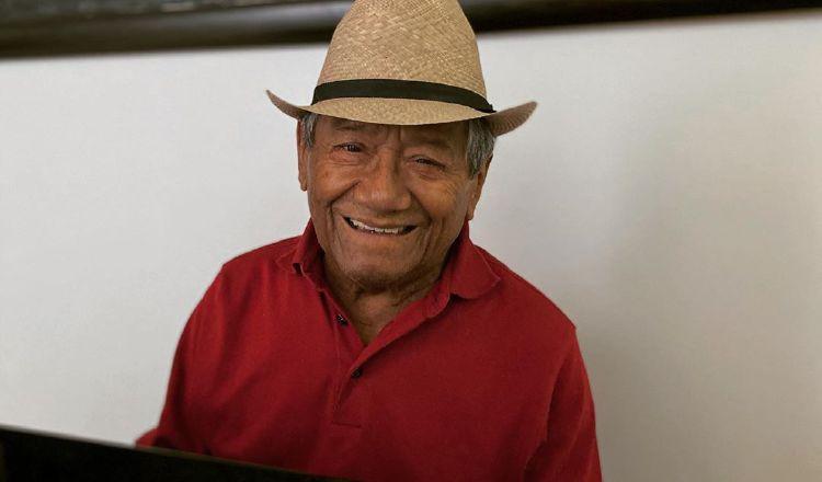 Armando Manzanero. Telemundo