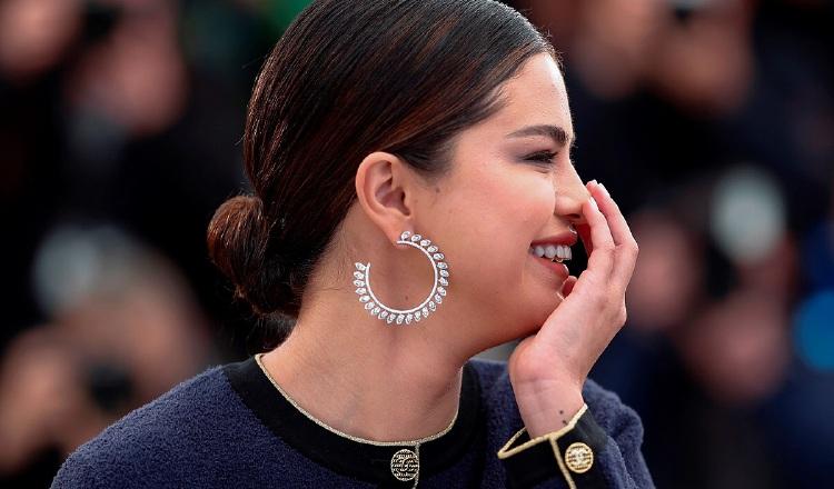 La actriz estadounidense Selena Gomez ha confesado que sufre trastorno bipolar.  EFE