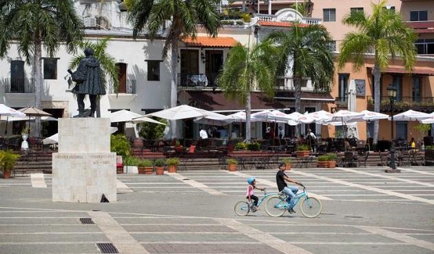 Cifras oficiales, entre 2012 y 2019 el turismo generó ingresos por 46 mil millones de dólares. EFE