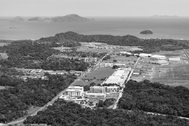 El desarrollo del Área Panamá Pacífico es un ejemplo de atracción de inversiones directas extranjeras y la generación de empleos en Panamá. Foto: Cortesía.